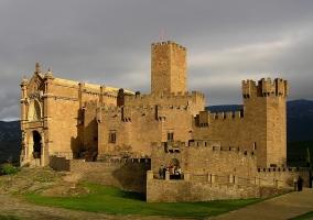 Castillo de Don Javier