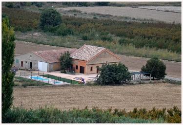 Ca la Ferratina - Ivars De Noguera, Lleida