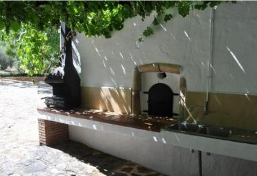 Alojamiento Rural Las Nogueras - Montefrio, Granada