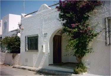 Calablanca - Pozo De Los Frailes, Almería