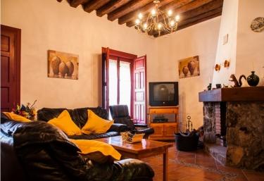 Casa Rural Buendía - Buendia, Cuenca