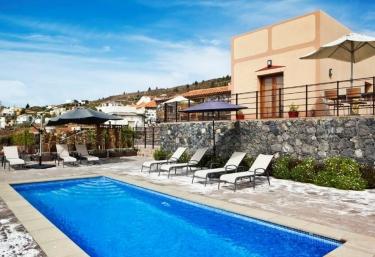 Casa Erques I - Vera De Erques, Tenerife