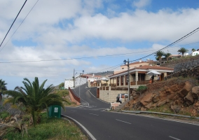 Casas en Vera de Erques
