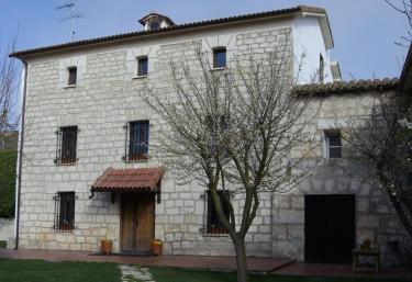 Casa rural Las Golondrinas - Cardeñuela Riopico, Burgos