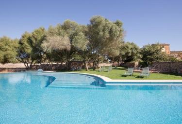 Son Cosmet - Campos, Mallorca