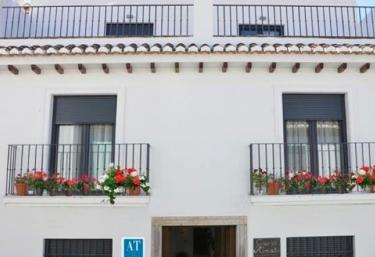 La Casa de Almócita - Durcal, Granada