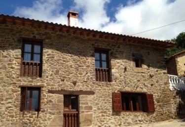 Casa Salarzón - Salarzon, Cantabria