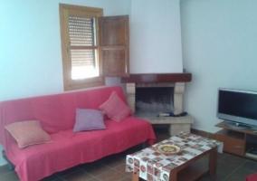 Casa Nogal