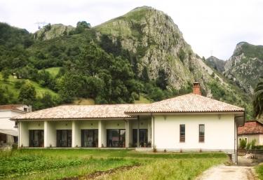 Los Jardines de la Llosa - Cangas De Onis, Asturias