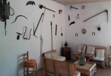 La Llar de Laura - El Poble Nou Del Delta, Tarragona