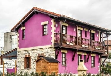 La Casa de Noelia - Hinojedo, Cantabria
