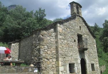 Casa Rural El Retiro - Laspuña, Huesca
