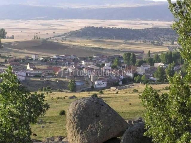 Robledillo