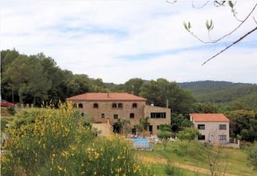 Mas Campmol - Vilarig, Girona