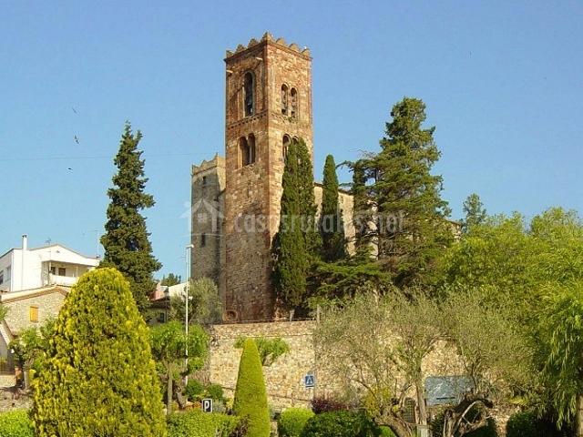 Sant Pere de Villamajor