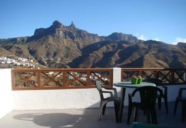 Casa Rural Paisajes de Tejeda - Tejeda, Gran Canaria