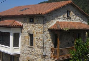 Casa Ahedo - Ampuero, Cantabria