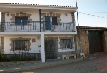 Casa Rural Costanilla - San Miguel De Valero, Salamanca