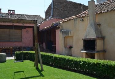 La Casita del Patio - Bernardos, Segovia