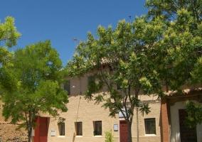 Quinta del Jalón