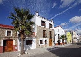 Casa Rural Alvir