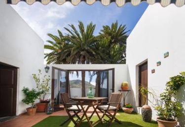 Casa Julia - Haria, Lanzarote