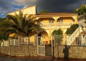 Casa Rural Alameda