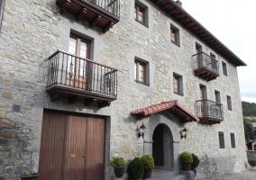 Casa Juliana I