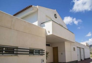 Casa La Quimera - Uleila Del Campo, Almeria