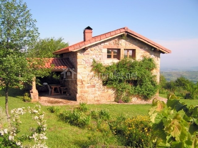 El tejedor en rioturbio cantabria for Casa lita la cocina del pincho santander
