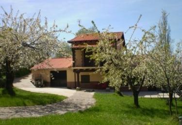 Apartamento Rural Los Vettones - Segura De Toro, Cáceres