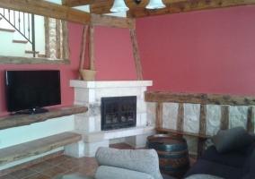 Casa Rural La Fuentona