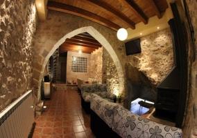 Casa Rural Villasoro