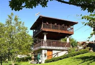 El Rincón del Busgosu - Mestas De Con, Asturias