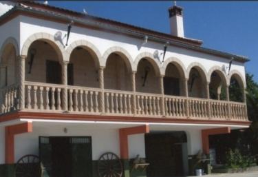 El Frenazo II - Olvera, Cádiz