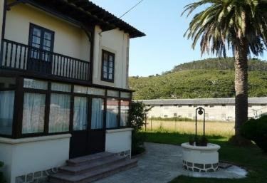 El Rincón de Lucía - Ceceñas, Cantabria