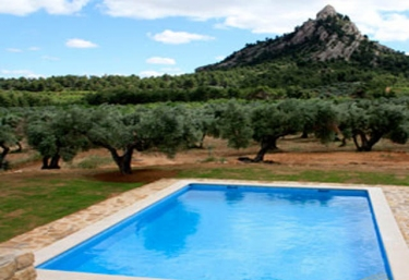 La Serra Masia Rural - Horta De Sant Joan, Tarragona