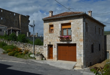 El Lagar - Fuentidueña, Segovia