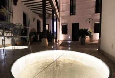 Casa Resekas - Almagro, Ciudad Real