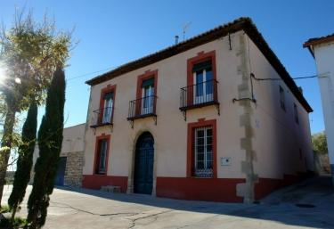 La Casa Gavira - Salmeron, Guadalajara