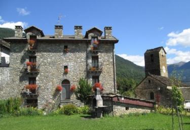 Apartamentos La Casita - Torla, Huesca