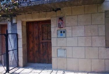 La Casa de la Huerta - Vinuesa, Soria