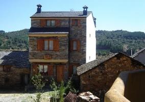 Casa rural El Acebo