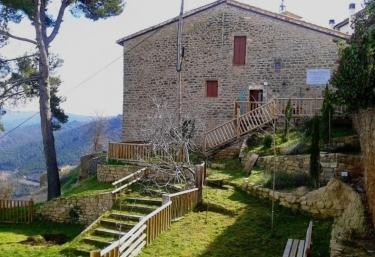 Zulotxo - Gallipienzo, Navarra