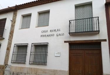 Hermano Galo - Villanueva De Los Infantes, Ciudad Real