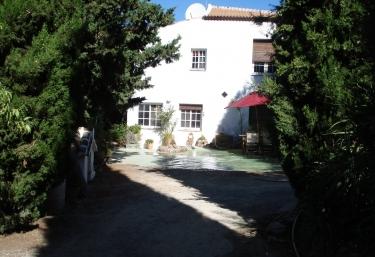 Casa Mulera - Alozaina, Málaga