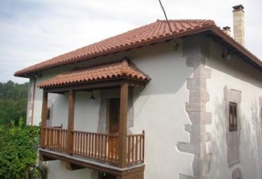 La Casona de Candamín - Candamin, Asturias