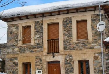 Casa Rural Peñalaza - Villamanin, León