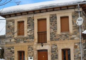 Casa Rural Peñalaza