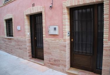 Casa de los abuelos - Mula, Murcia